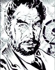 Doctor Darius Hellstromme