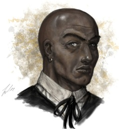 Baron Simone LaCroix