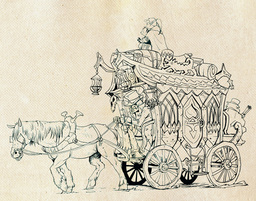 Reynard's Battle Carriage
