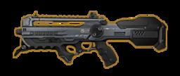 Advanced Combat Rifle (ACR)