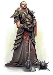 Commander Hirsten