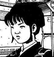 Kitsune Sanae