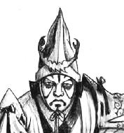 Bayushi Ejiro