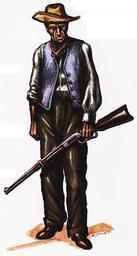 Deadwood Dick (a.k.a. Nat Love)