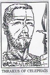 Thrakus