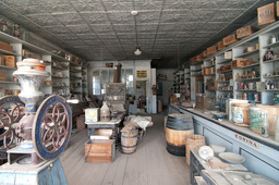 Dry Goods and Sundries