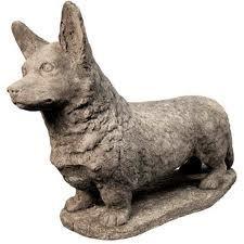 Corgi - Minor Figurine of Wonderous Power