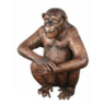 Small Monkey - Figurine of Wonderous Power