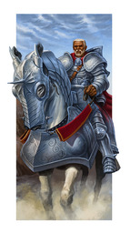 Ser Oakley