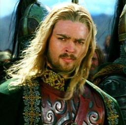 Logain Osgar, Ser