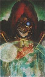 Doctor Octo Gon, Spectramancer of the Adeptus Mechanicus