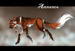 Annanea
