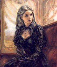 Elizabeth Iver-Blackhope, Duchess