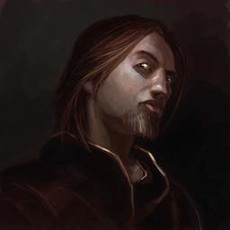 Emperor Roderick
