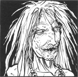 Helga Kaufield