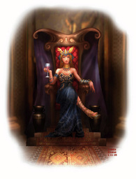 Queen Aurala