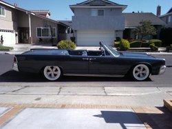 Eugene's Car