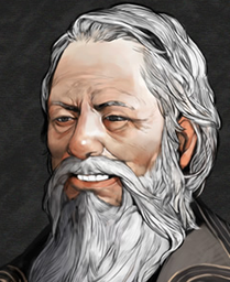 Father LeBlanc