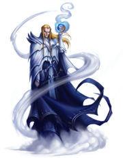 Master Wizard Quoros Loreweaver