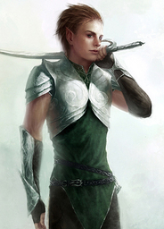 Tristan Aldaeth von Wundras