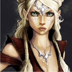 Maera Galanodrel