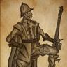 Maj. Sir Gonville Martin Bromhead III