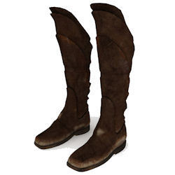 Rockseer Boots