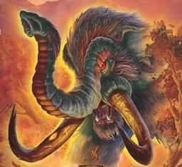 Razor Mammoth