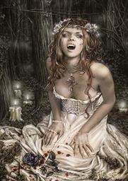 La Vampiresa