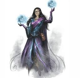 Shaelyn d'Lyrandar