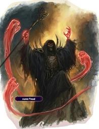 Auren Vrood