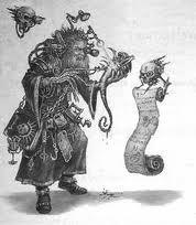 Inquisitor Von Vuygens