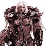 Adepta Sororitas on Piety of Seth