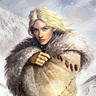 Lady Nali Snowshield