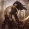 Grom Sword-breaker