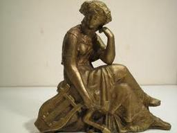 The Gilded Widow