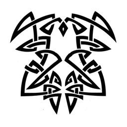 Zenj Spirit Totem Tattoo