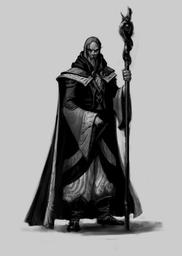 Abbot Corwell