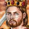 King Haedrak Rhindaun