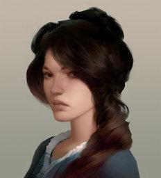 Lady Elaine Redrill