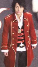 Captain Alister Marvelous