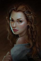 Lady Carellen Smallwood