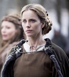 Lady Ravella Smallwood