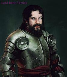 Lord Borin Terrick