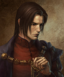 Lord Scorra Bloodraven