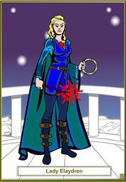 Lady Elaydren
