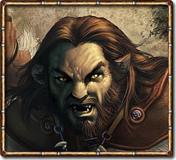 Othor Darkheart of Clan Charix