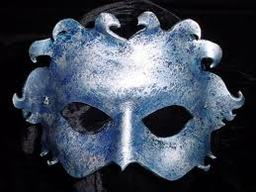 Mask of Hecate