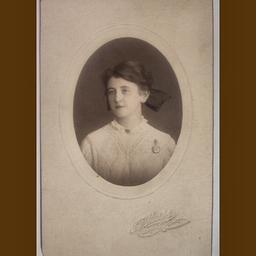 Lucy van Winters