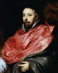 Cardinal Petryk Millska - Vordain